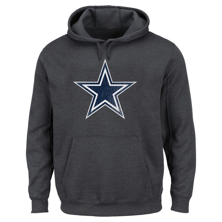 Dallas Cowboys Men's Big & Tall Team