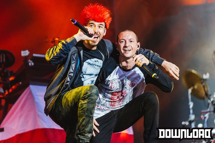 Gallery | Download Festival | 2014 | Linkin Park