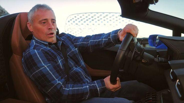 The Free-Wheeling Challenge - Top Gear Series 24 - Top Gear - BBC