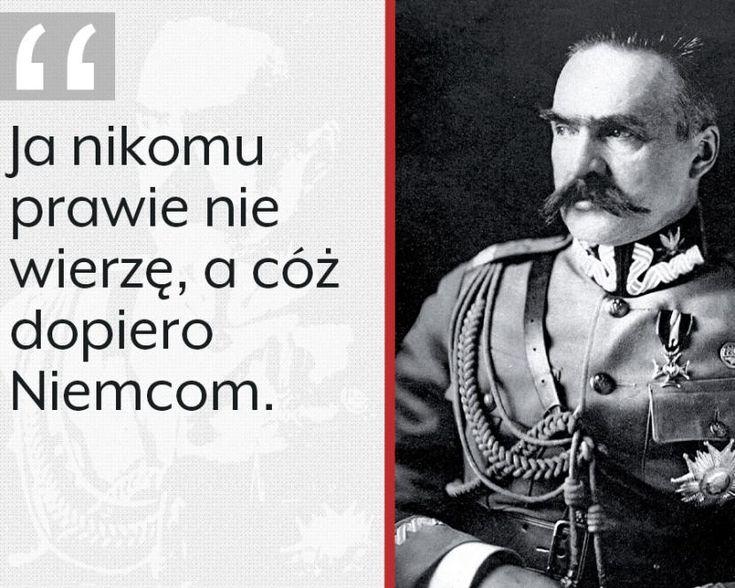 """Maj 1926 r. to pęknięcie na pół i Polski, i biografii Piłsudskiego. Zamach majowy pozwolił przejąć władzę środowisku sfrustrowanych piłsudczyków, którzy pragnęli uzdrowić państwo. Przyjęte przez nich metody naprawy postawiły jednak znak zapytania nad ich dorobkiem... Więcej <a href=""""http://www.polityka.pl/tygodnikpolityka/historia/1660448,1,niezdrowa-sanacja.read"""" target=""""_blank"""">w aktualnym wydaniu POLITYKI</a>.<br/><br/> Tymczasem zestaw sentencji, którymi Józef Piłsudski raczył swoich…"""