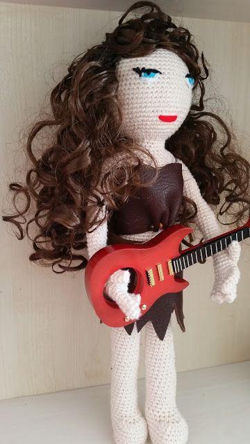 amigurumi amigurumi doll handmade doll crochet doll amigurumi bebek elişi bebek örgü bebek amigurumi palyaço palyaço tilda bebek