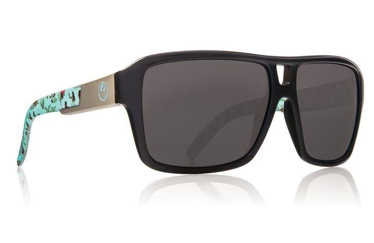 Dragon - The Jam Hula / Grey Sunglasses