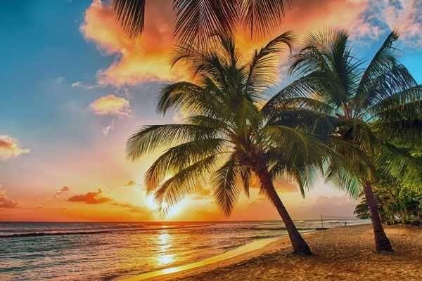 12 Pemandangan Laut Yang Sederhana Di 2020 Pemandangan Sunset
