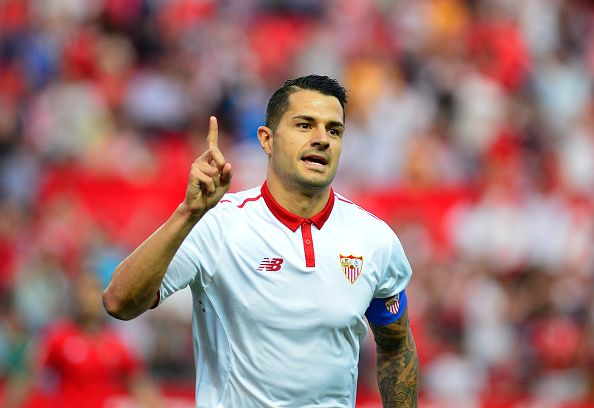 #rumors  Chelsea FC transfer news: Blues to offer Kurt Zouma or Michy Batshuayi in part-exchange deal for Sevilla star Vitolo
