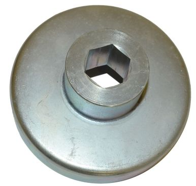 """7/8"""""""" Hex 4"""""""" Brake Drum ( no refunds or returns on closeout parts )"""