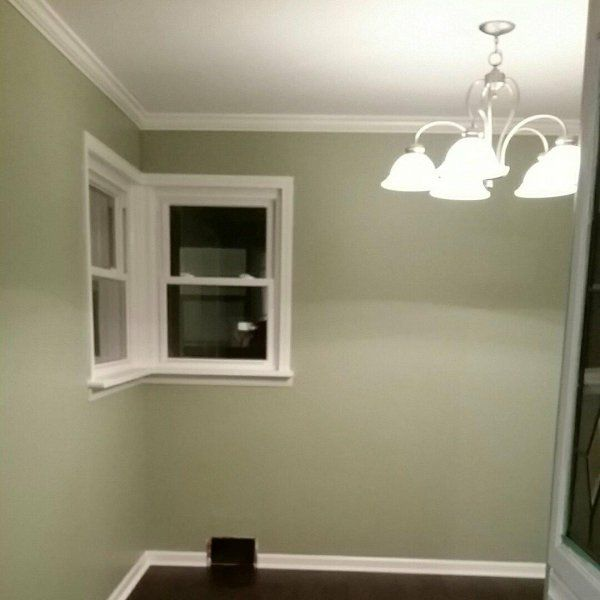 Clary Sage Sw 6178 Green Paint Color Sherwin Williams In 2020 Sage Green Paint Color Sage Green Walls Sherwin Williams Paint Colors Green
