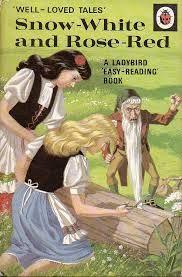 ladybird books