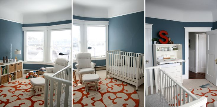 Paint Color For The Boys Room Benjamin Moore