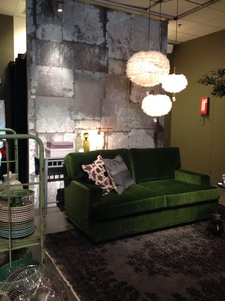 Sofa Hugo and carpet Reloaded, Posh Living Sveav 41