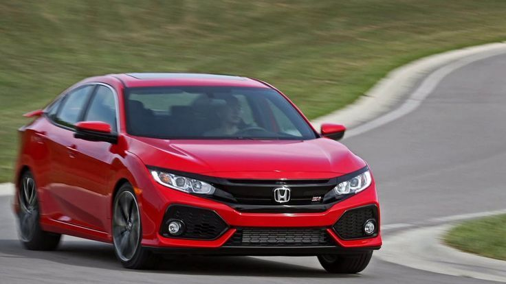 Wow Honda Civic Si 2018 Remains The Quickest Sedan You Can Buy Do You Want To K Buy Civic Honda Quickest Remains S Honda Civic Honda Civic Si Sedan