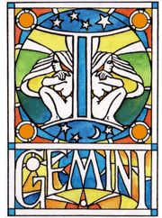 Today's Gemini Horoscope from Jonathan Cainer