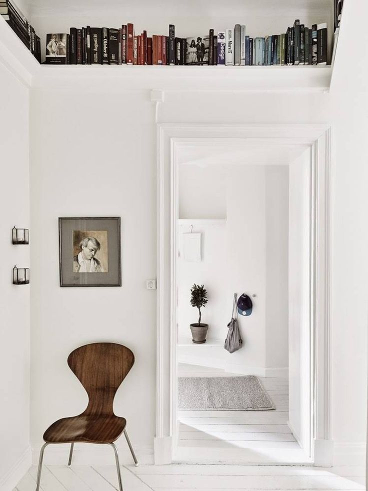 Small Space Shelving Products And Ideas For Your Home