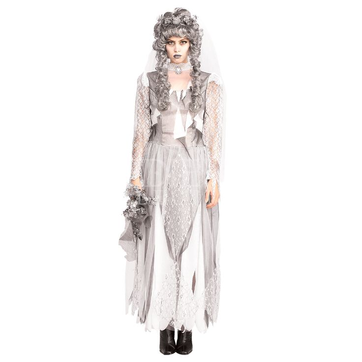 Lucifer Zombie Wedding: 872 Best Images About Halloween Costumes/Accessories On