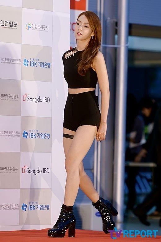 Seungyeon - KARA - Mam...