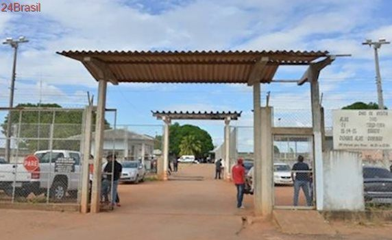 Crise prisional: Presídio de massacre em Roraima tem tumulto; presos ficam feridos