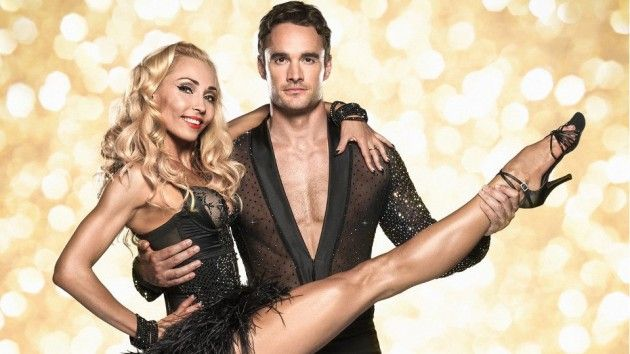 Strictly Come Dancing is back tonight