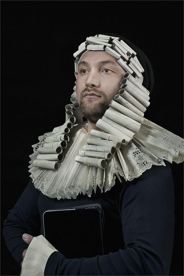 HENDRIK KERSTENS http://www.widewalls.ch/artist/hendrik-kerstens/ #photography