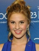 Caroline Sunshine Updo Hairstyles 2013 for Prom