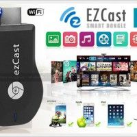 EZCast dongle wifi