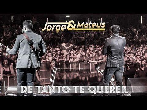 Jorge e Mateus - De Tanto Te Querer - [Novo DVD Live in London] - (Clipe...