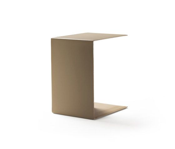 ANANTA CLASS | LOW TABLE - Designer Side tables from Saba Italia ...