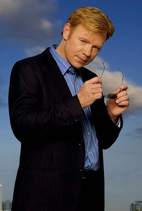 Horatio Caine from CSI