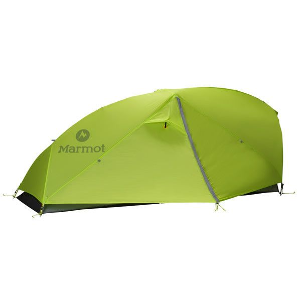 Marmot Force 1 Person Ultralight Hiking Tent Fly