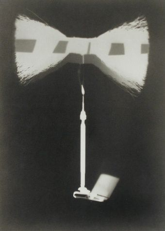 Man Ray - Ray-o-Graph