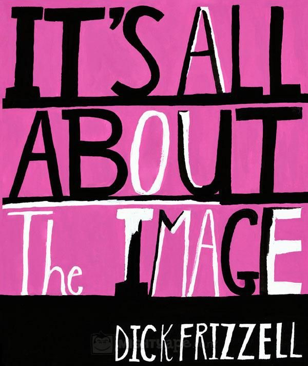 Dick Frizzell's take on the history of New Zealand art - BEAUTIFULLY presented book!