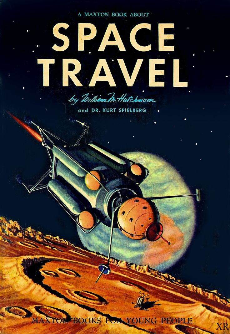 479 Best Images About Si-fi Travel Posters On Pinterest