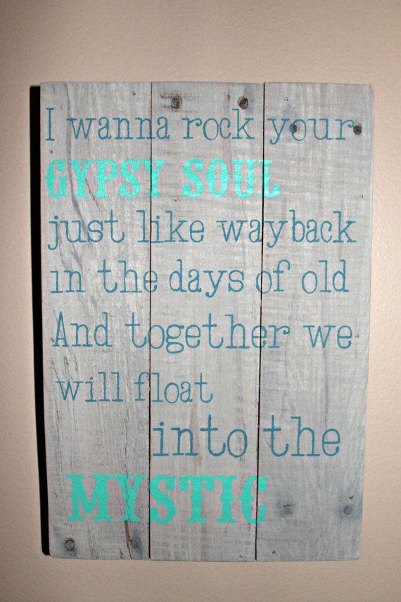 10 Best Into The Mystic Images On Pinterest Lyrics Music Lyrics And Song Lyrics