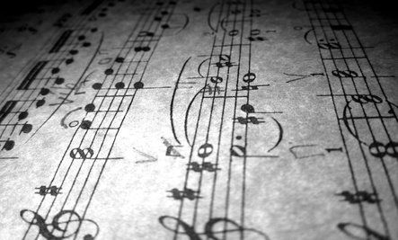 5 Reasons Music is Good For You
