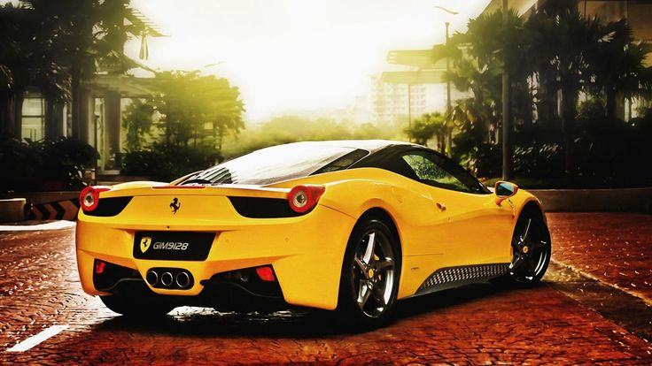 Cars : Ferrari Hd Widescreen Desktop Wallpaper Hd Wallpapers ...