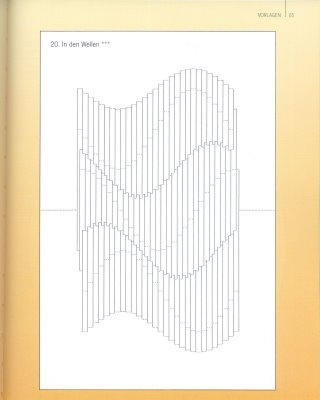 178 best KIRIGAMII images on Pinterest Cards, Alice in - engineering paper template word