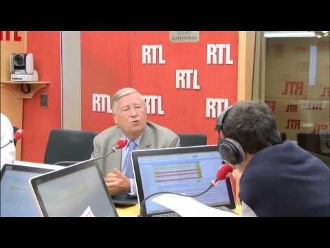 """Politique - Alain Duhamel: """"Manuel Valls a réussi son discours de clôture"""" - http://pouvoirpolitique.com/alain-duhamel-manuel-valls-a-reussi-son-discours-de-cloture/"""