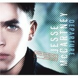 Departure (Audio CD)By Jesse McCartney