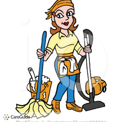 Our team of professional cleaners don't just move dirt around, they completely remove it.