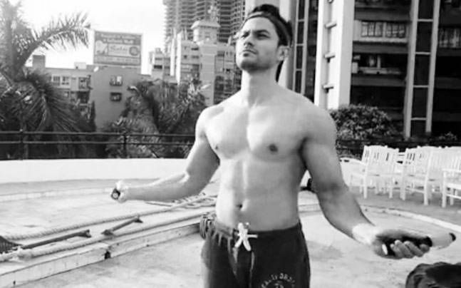 kunal khemu new look body - Google Search