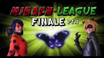 Miracu-League: Miraculous Ladybug and Cat Noir - Episode 8: FINALE Pt. 2: FOND FAREWELLS - YouTube