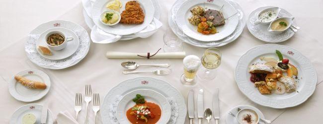 A Taste of Imperial Vienna © Hotel Stefanie Wien