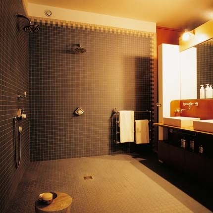 find this pin and more on wet roommain bath - Main Bathroom Designs