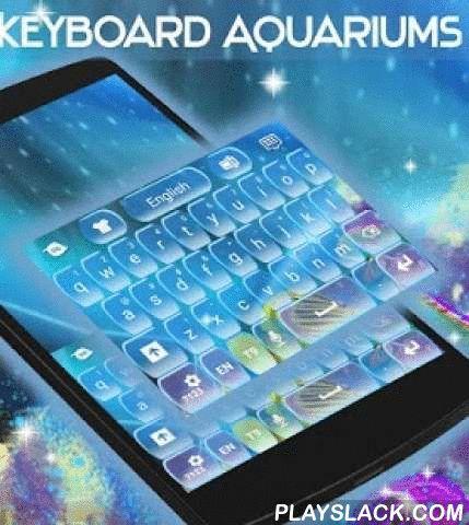 """Aquariums Keyboard  Android App - playslack.com ,  Verken de diepten van de oceaan met onze nieuwste thema uitgebracht : Aquaria TOETSENBORD ! DOWNLOAD Aquaria Keyboard NU en aanpassen van uw smartphone scherm met deze kleurrijke vissen graphics!- Om te installeren , volg gewoon deze 3 eenvoudige stappen : Openen na downloaden , drukt u op """"Instellen als Active Theme"""" en selecteer het thema van de volgende pagina !- De verbazingwekkende HD screenshots voegden wij zullen u laten zien hoe goed…"""