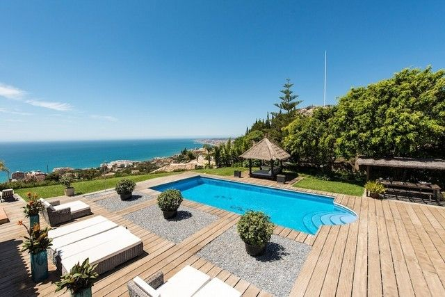 Villa for Sale in Benalmadena, Costa del Sol | Star La Cala