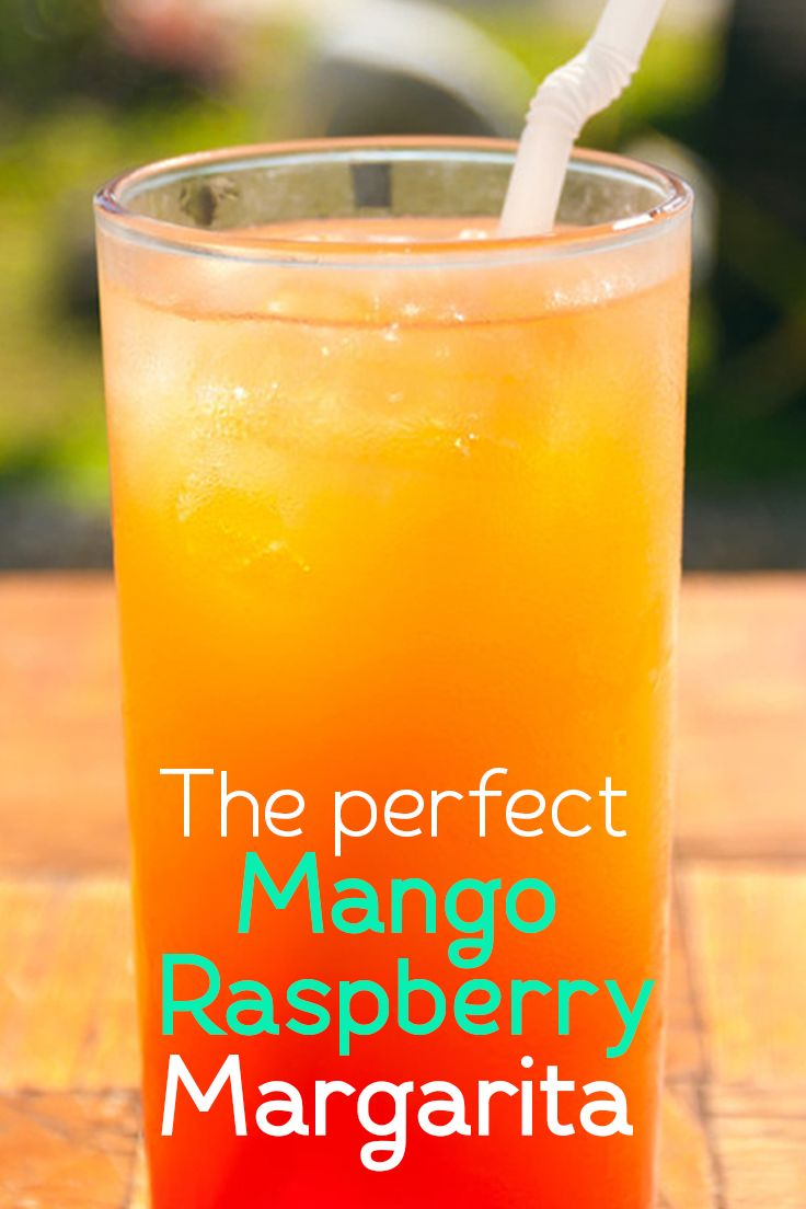 If your in need of a pick me upper, than this post is for you! Check out our super easy rendition of the perfect Mango Raspberry Margarita and sipp awayyy ;)