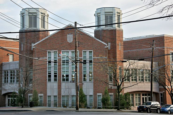Bracing for $40,000 at NYC Private Schools // At Horace Mann, parents of kindergartners pay $37,695 with additional fees.