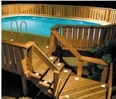 Free Deck Plans, Projects and Building Lessons: Learn How to Build Your Deck and Deck Furniture