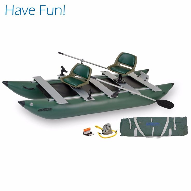 Best 25+ Inflatable Pontoon Boats Ideas On Pinterest