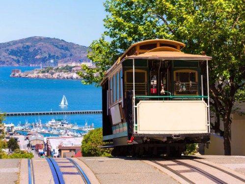 San Francisco,Kaliforniya