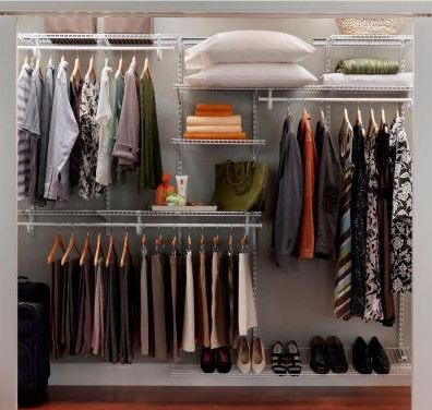 204 best images about armadi on pinterest wardrobes for Walk in wardrobe kits