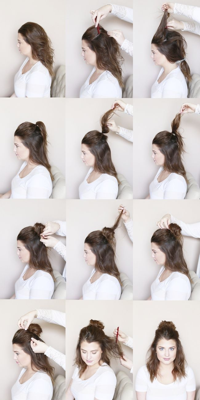Was Sind Einige Schone Party Frisuren Fur Lange Haare Schritt Fur Schritt 2018 Einige Frisuren Ha Party Hairstyles For Long Hair Mom Hairstyles Hair Styles